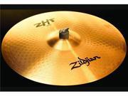 """Zildjian 20"""" ZHT Rock Ride Cymbal"""