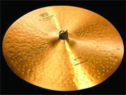 "Zildjian 22"" K Constantinople Thin Ride Cym Over Hamrd"