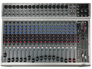 Peavey PV20 USB 20 Channel Mixer with USB