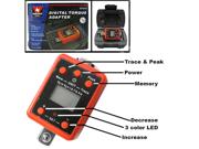 Neiko 3/8-Inch Digital Torque Adapter