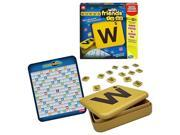 Words With Friends To Go Travel Game