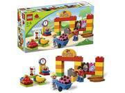 LEGO Duplo 6137 My First Supermarket Case