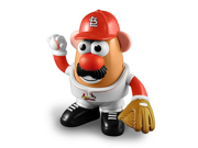 MLB St. Louis Cardinals Series 2 Mr. Potato Head