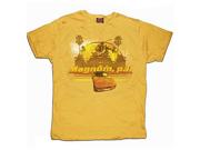 Magnum P.I. Magnum Toys T-Shirt