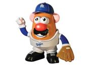 MLB Los Angeles Dodgers Series 2 Mr. Potato Head