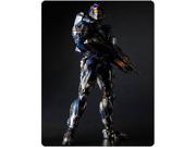 Halo 4 Spartan Warrior Play Arts Kai Action Figure
