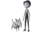Frankenweenie Victor and Sparky Action Figure 2-Pack