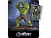 Avengers Hulk 1:9 Scale Pre-Assembled Model Kit