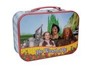 Wizard of Oz Four Friends Tin Tote