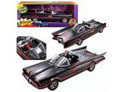 Batman 1966 TV Series Batmobile Vehicle