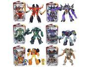 Transformers Generations Deluxe Figures Wave 9 Revision 1
