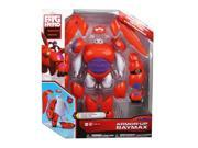 Big Hero 6 Baymax Armor Up Action Figure