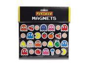 Pac-Man Magnet Set