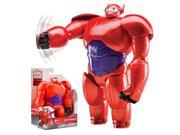 Big Hero 6 Armored Hero Baymax 10-Inch Action Figure