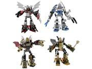 Kre-O Transformers Changer Combiners Wave 4
