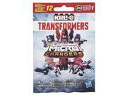 Kre-O Transformers Movie Mini-Figures Series 6-Pack