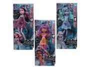 Monster High Haunted Basic Doll Case