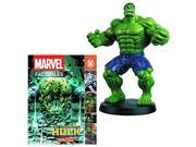 Marvel Fact Files Special Incredible Hulk Statue & Magazine