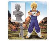 Dragon Ball Z Vegetto Master Stars Piece Statue