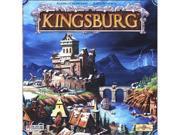Kingsburg: English language edition