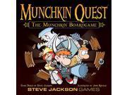 Munchkin Quest: The Munchkin Boardgame