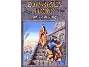Euphrates  and  Tigris: Contest of Kings