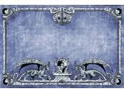 Dragon Shield Grey Playmat