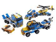 LEGO: Creator: Transport Truck