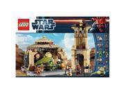 LEGO: Star Wars: Jabba's Palace