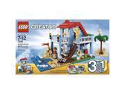 LEGO: Creator: Seaside House