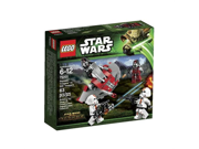 LEGO: Star Wars: Republic Troopers vs Sith Troopers