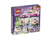 LEGO: Friends: Heartlake Pet Salon