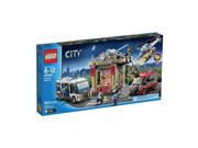 LEGO: City: Museum Break-in