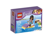 LEGO: Friends: Water Scooter Fun