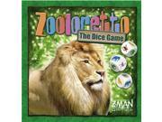 Zooloretto: The Dice Game