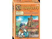 Carcassonne: Abbey  and  Mayor