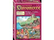 Carcassonne: Castles Bridges  and  Bazaars