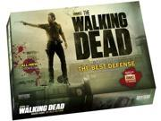The Walking Dead Board Game: The Best Defense