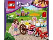 LEGO: Friends: Olivia's Ice Cream Bike