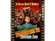 Zombies!!! 12: Zombie Zoo