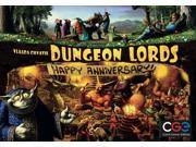 Dungeon Lords: Anniversary Edition