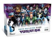 DC Comics Deck Building Game: Forever Evil