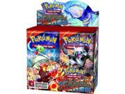 Pokemon: X and Y: Primal Clash: Booster Pack
