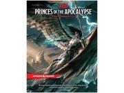 Dungeons and Dragons: Princes of the Apocalypse