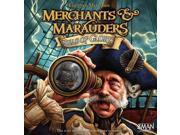 Merchants  and  Marauders: Seas of Glory