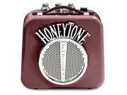 Danelectro Honeytone Mini-Amp Amplifier - Burgundy