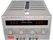 Kaito HY5005E2 Dual Output Variable DC Power Supply 50V 5A