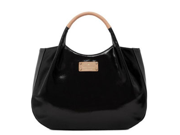 Kate Spade Fulton Street Treesh Handbag Bag Purse Tote Black (WKRU1705)