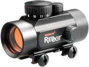 Tasco Red Dot Scope-1X30 Matt  Bkrd30  Clam