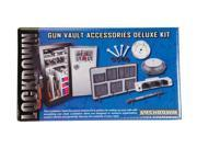 Lockdown Gun Vault Accessories Deluxe Kit